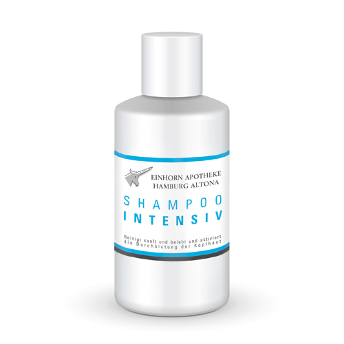 Einhorn - Shampoo Coffein Intensiv 100ml